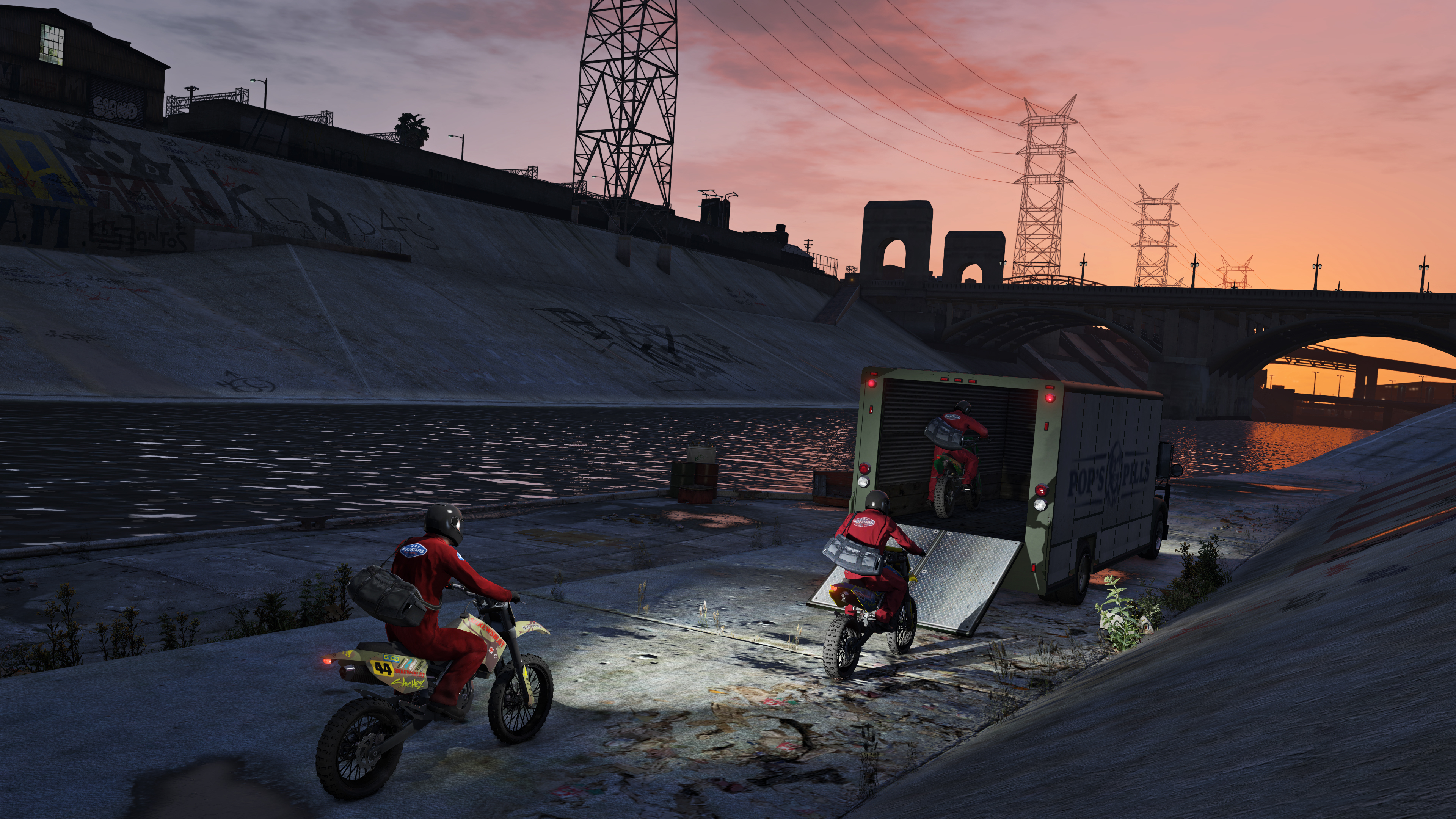 15 new grand theft auto v pc screenshots